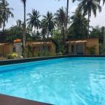 Feel@Chill Resort Koh Chang,  Ban Khlong Son