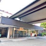 Hotel Izumiya, Shiroishi