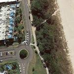 Camargue Beachfront Apartments,  Maroochydore