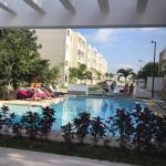 Best Value 3 Bedroom Apartment at Playa del Carmen, Playa del Carmen