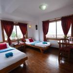 Kathmandu View Hotel, Kathmandu