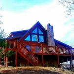 Tennessee Overlook Cabin, Pigeon Forge