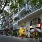 Hanoi Impressive Hotel, Hanoi