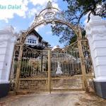 Dalat Sense Villa Hotel, Da Lat