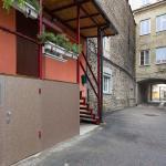 Apartment G-5, Vilnius