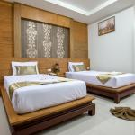 Seastar Patong Residence, Patong Beach