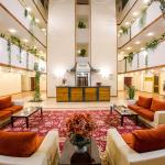 Hotel Complex Dostar-Alem,  Karagandy