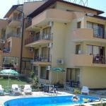 Φωτογραφίες: Hotel Ativa, Lozenets