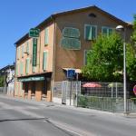 Hotel de la Haute Provence,  Mallemoisson