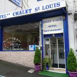 Chalet Saint Louis, Lourdes