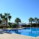 Marina Blue Apartment Limassol,  Limassol