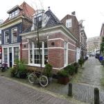 Botermarkt Apartment,  Haarlem
