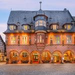 Novum Hotel Kaiserworth, Goslar