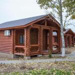 Aleksandrina Country House, Pristannoye