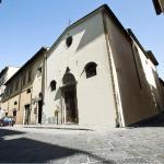 Hostel Santa Monaca, Florence