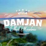 Apartment Damjan, Ohrid