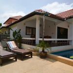 Villa Malee Seaview,  Ko Lanta