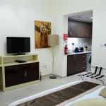 Welcome Hotel Apartments,  Dubai