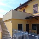 Villa Liberty Apartment 2,  Lonato