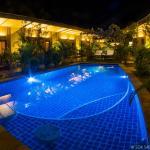Sok Sabay Resort,  Sihanoukville