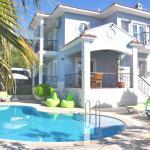 Timelettings Blue Villa, Oludeniz
