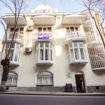 Violet Hostel, Tbilisi City