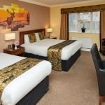 Eviston House Hotel,  Killarney