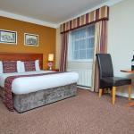 (4.5/5)   Best Western Eviston House Hotel  reviews