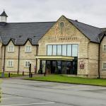Best Western Plus Pastures Hotel, Doncaster