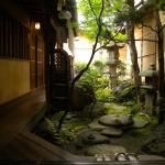 Guest House Kingyoya, Kyoto