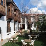 Ephesus Paradise, Selcuk