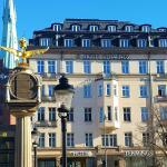 Hotel Terminus Stockholm, Stockholm