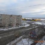 Apartament on Oktyabrskii Prospect, Nizhniy Tagil