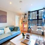 FG Apartment - Kensington, Cromwell Duplex,  London