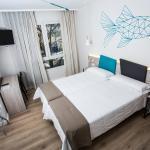 Hotel Mediterraneo, Valencia