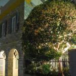 Benjamin House,  Ermoupoli