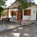 Villa la pineta, Castellammare del Golfo
