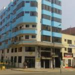 Hotel Paqueñito Lima, Lima