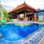 Villa Bintang Mia, Seminyak