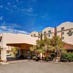 Homewood Suites by Hilton Albuquerque Uptown,  Albuquerque