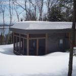 Refuge du cap, Baie-Saint-Paul