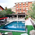 Hotel Al Caminetto, Torri del Benaco