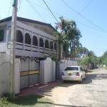 Vidhan's Bungalow,  Jaffna