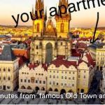 Old Town Amore Prague Apartment, Prague