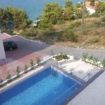 Villa MiMi, Trogir