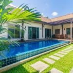 Niche Villas by TropicLook, Nai Harn Beach