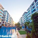 My Resort HuaHin B403, Hua Hin