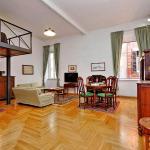 Balestrari 43 Apartment, Rome
