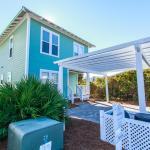 Nirvana Home, Rosemary Beach