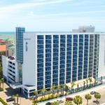 Hotel Blue, Myrtle Beach